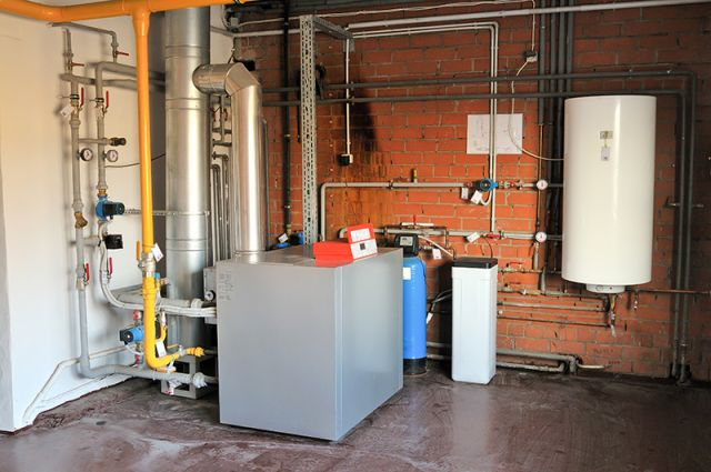 A bespoke heating solution for a commercial environment